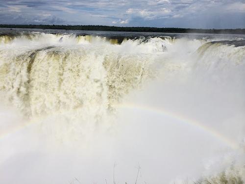 イグアスの滝6