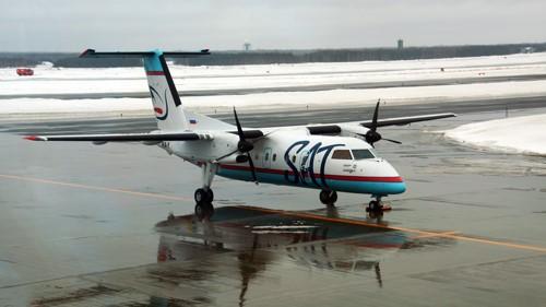 サハリン航空2