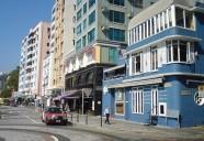 あの香港じゃないリゾート スタンレー&レパルスベイ