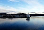 スカンジナヴィア最北・北極圏キルケネス