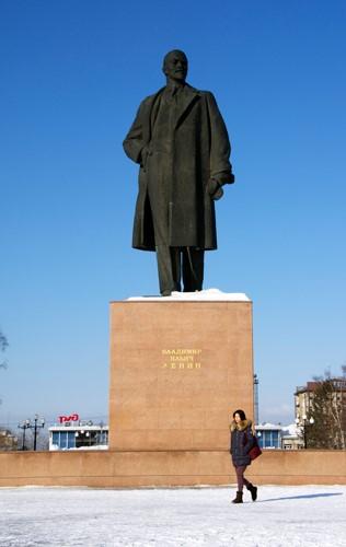 ユジノサハリンスク10
