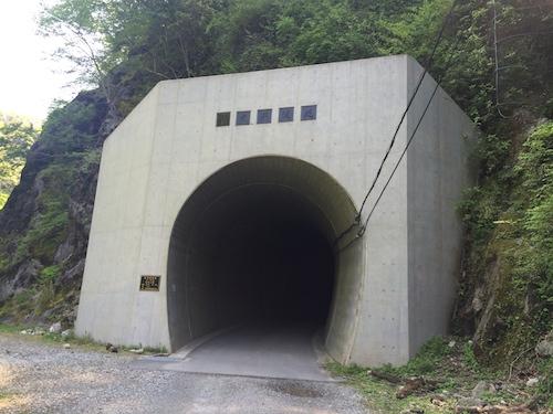 ユーシン渓谷04
