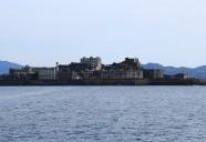 長崎 軍艦島 ~世界一の人口密度を記録した島~