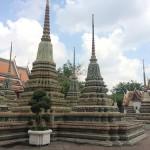 タイ・バンコク、寺院に音楽にチャオプラヤー川に: 微笑みの国は「コップンカ~」から