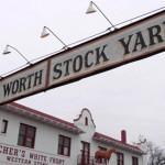 カウボーイ・牛馬・酒場 〜 西部開拓時代の風情残るフォートワース歴史地区