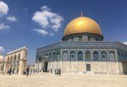 宗教も文化もすべてがカオスの古都エルサレム:世界三大宗教が生まれた理由が見えてくる? イスラエル旅行記vol8