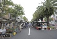 """土佐の日曜市  規模も歴史も日本一!""""元気になれる""""街路市"""