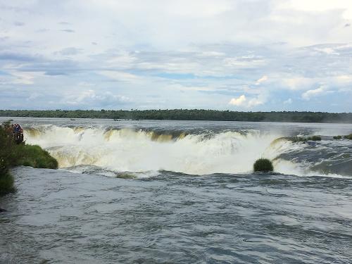 イグアスの滝5