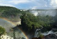 アルゼンチン・イグアスの滝:史上最強のパワースポット