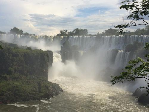 イグアスの滝8