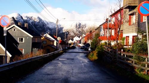 ノルウェー7