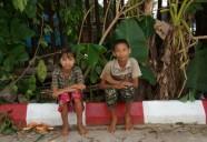 ミャンマーの3都市を国内線で巡る旅
