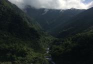 台湾東部・花蓮からタロコ族のいる銅門の村、そして列車ぶらり旅