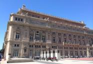 情熱のタンゴの国、アルゼンチン ブエノスアイレスのタンゲリーアとコロン劇場