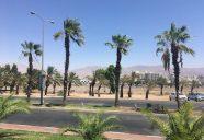 イスラエルのホットリゾート・エイラート:実は地政学的に意味深な街 イスラエル旅行記vol4