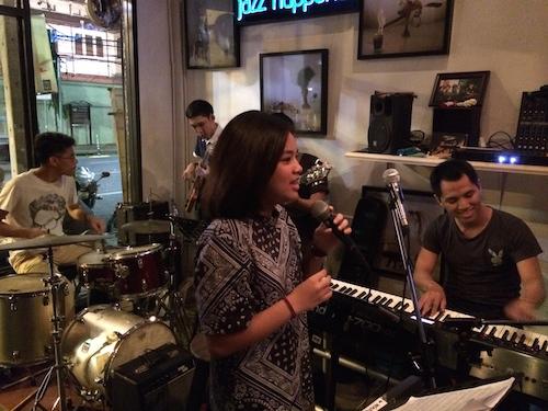 Jazz Happens Bar2