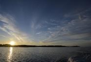 バルト海フィンランドの群島「オーランド諸島」 北欧白夜の夏旅