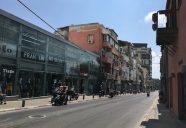 イスラエルの商都、テルアビブ:コンテンポラリーダンス、アートのある中近東のカルチャースポット イスラエル旅行記vol1