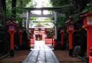 身近なパワースポットでエネルギーチャージ 神明宮と馬橋稲荷神社